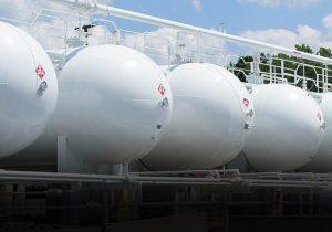 Storage tanks-and modular plant fabrication