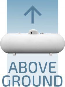 pro-par aboveground tank